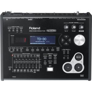 Roland ( ローランド ) TD-30 (Drum Sound Module)|on-you-music