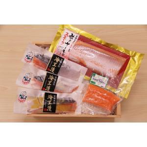 女川産銀鮭セット|onagawa-again