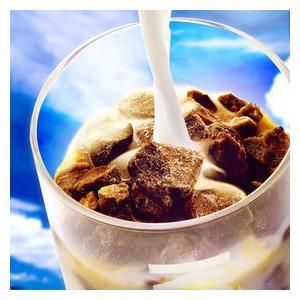 アイスライン 氷カフェ キャラメルM 60g×20袋 冷凍 業務用 夏 ドリンク 冷凍食品 業務用アイスクリーム 訳あり インスタ映え|once-in