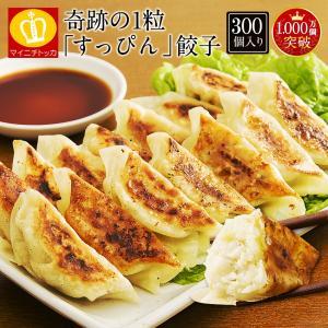 お取り寄せ 餃子 300個 ギフト 名産品 大阪 冷凍食品 業務用 訳あり ぎょうざ