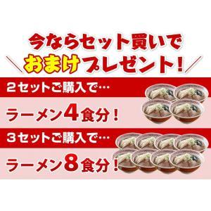 送料無料 中華3点メガセット 餃子100個(18g×100個) 炒飯2袋(250g×2袋) ラーメン4食 (とんこつ+醤油×2)冷凍食品 ぎょうざ 訳あり|once-in|03