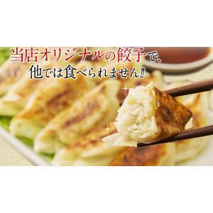 送料無料 中華3点メガセット 餃子100個(18g×100個) 炒飯2袋(250g×2袋) ラーメン4食 (とんこつ+醤油×2)冷凍食品 ぎょうざ 訳あり|once-in|05