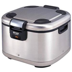 タイガー 電子ジャー 業務用 保温専用 ステンレス JHE-A540-XS once20200619