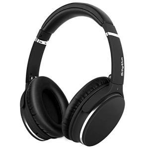 ヘッドホン ノイズキャンセリング Bluetooth ブルートゥース ヘッドフォン ワイヤレス オーバーイヤー ヘッドセット消音 ANCノイ once20200619
