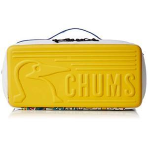 チャムス ハードケース Booby Multi Hard Case L Hippie once20200619