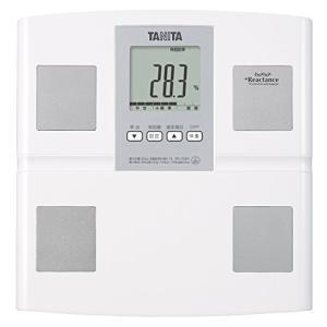 タニタ 体重 体組成計 日本製 BC-705N WH 自動認識機能付き/測定者をピタリと当てる|once20200619