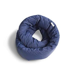 Huzi Infinity Pillow (インフィニティーピロー) - トラベルピロー ネックピロー 飛行機の枕|once20200619