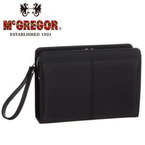McGregor マックレガー セカンドバッグ ハンドバッグ メンズ 日本製 21861|oncomshop