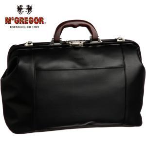 McGregor マックレガー ダレスバッグ メンズ 通勤 A4 日本製 軽量 21955 ヤマト宅配|oncomshop