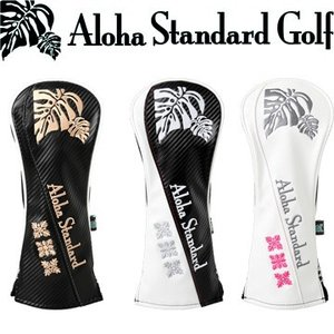 アロハ スタンダード(AlohaStandard) ヘッドカバー フェアウェイウッド用 (603シリーズ)|one2one