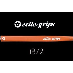 elite grips エリートグリップ iB72 パター用|one2one
