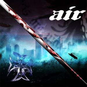 TRPX(トリプルエックス) Air(エアー) 長尺仕様 ウッド用 シャフト one2one