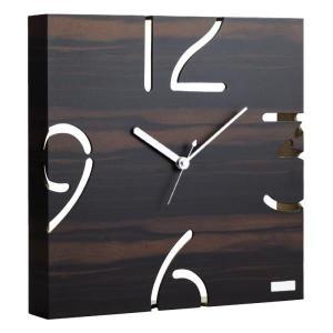 掛時計(黒檀) 時計 壁掛け|oneesan
