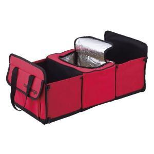 車用収納ボックスmini-cargo(クーラーボックス付) 室外雑貨|oneesan
