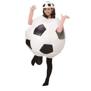 サッカーボールマン コスチューム コスプレ パーティー 衣装 宴会 仮装 oneesan