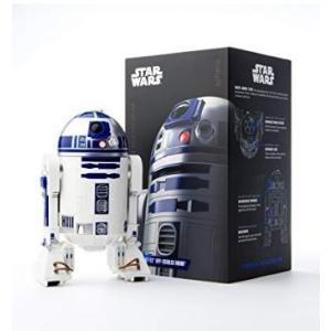 R2-D2は、スターシップの技師や戦闘パイロットの心強いアシスタントで、インタラクティブな体験や探索...