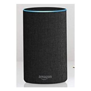 Echo  エコー  第2世代   スマートスピーカー with Alexa 送料無料
