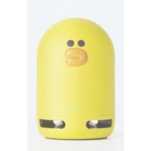 スマートスピーカー Clova Friends mini SALLY NL S210JP 送料無料