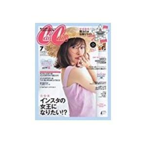CanCamキャンキャン 2017年 07 月号 送料無料