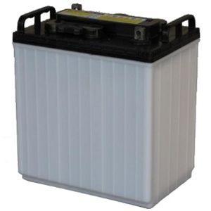 G&Yuバッテリー (ディープサイクル・スターティング両用) GC200(6V) 200Ah/5時間率容量 ※複数台ご注文はメーカー直送代引・時間指定不可|onegain