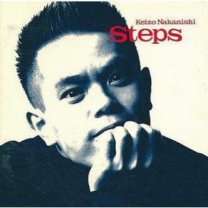 Steps / 中西圭三 onelife-shop