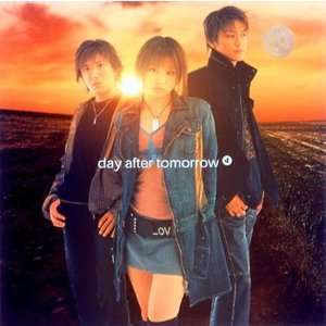 day after tomorrowII / day after tomorrow※廃盤 CCCD onelife-shop