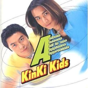 A album / KinKi Kids onelife-shop