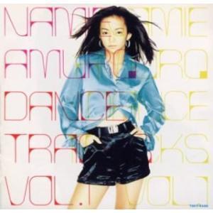 DANCE TRACKS VOL.1 / 安室奈美恵 [廃盤] onelife-shop