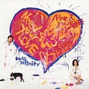 「楽園」「For the future」のシングル曲を収録した6枚目となるオリジナル・アルバム。『D...