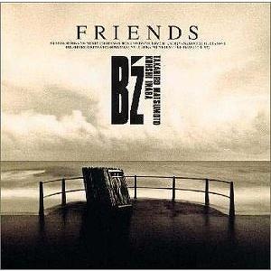 FRIENDS/B'z