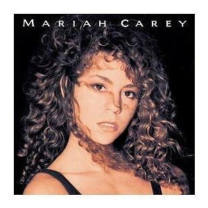 MARIAH CAREY/マライア ※廃盤
