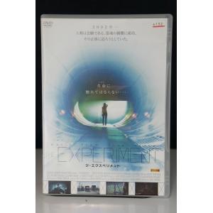 ジ・エクスペリメント※中古DVD(レンタル落ち)