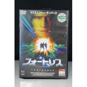 フォートレス 2※中古DVD(レンタル落ち)