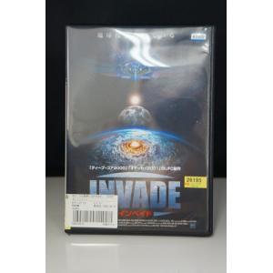 インベイド※中古DVD(レンタル落ち)