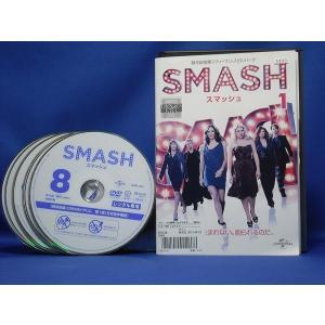 SMASH スマッシュ レンタル落ち 全8巻...