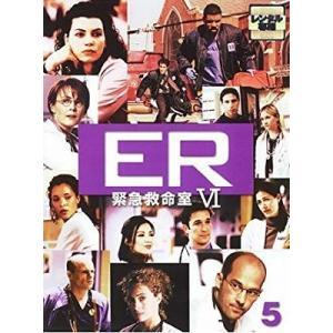 【中古品DVD】ER 緊急救命室 シーズン6 Vol.5 ※レンタル落ち onelife-shop