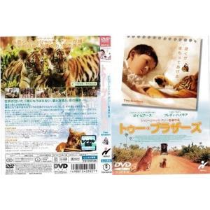 【中古品DVD】トゥー・ブラザーズ ※レンタル落ち (ジャケット難あり)