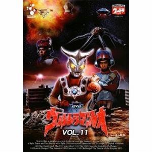 【中古品DVD】ウルトラマンレオ VOL.11 ※レンタル落ち