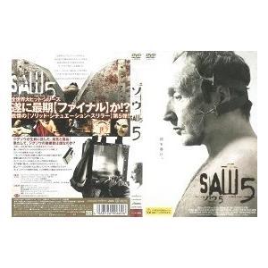 【中古品DVD】ソウ 5 ※レンタル落ち onelife-shop
