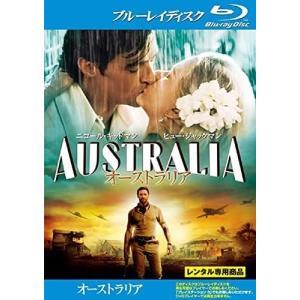 【中古品ブルーレイ】 オーストラリア ※レンタル落ち|onelife-shop