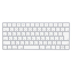 Apple Magic Keyboard - 日本語(JIS) / MLA22J/A onemorething