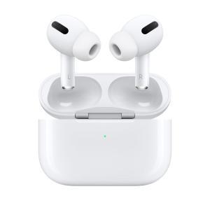【6%off 暮らしの応援クーポン】 Apple AirPods Pro / MWP22J/A 【日本国内正規品 / 新品未開封 / 保証未開始】 onemorething