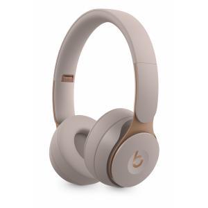 Apple Beats Solo Pro Wireless ノイズキャンセリングヘッドフォン - グレイ / MRJ82PA/A onemorething