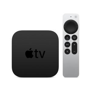 Apple Apple TV 4K 64GB (第2世代) / MXH02J/A onemorething