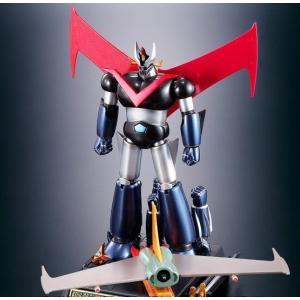 超合金魂 GX-02R(TN2016 Anniv.)グレートマジンガー(魂ネイション2016記念Ver.)