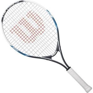 Wilson ウイルソン テニス ラケット US Open ジュニア オープン 25インチ|oneofakind