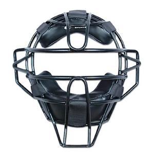 Champro社製 軽量審判マスク。  重さは約670グラムの軽量モデル。  Champro社が推奨...