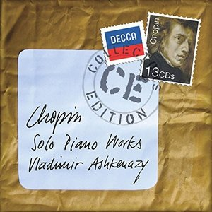 Chopin: Piano Works Box set, CD, Collector's Edition, Import|oneofakind