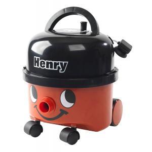 Casdon Henry Vacuum Cleaner レッド 掃除機 おもちゃ プレゼント    ...