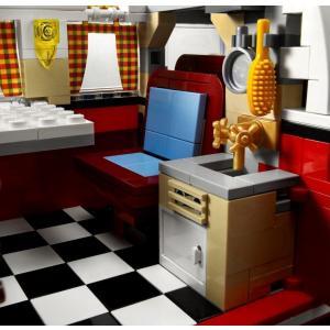 レゴ LEGO レゴ クリエイター エキスパー...の詳細画像4